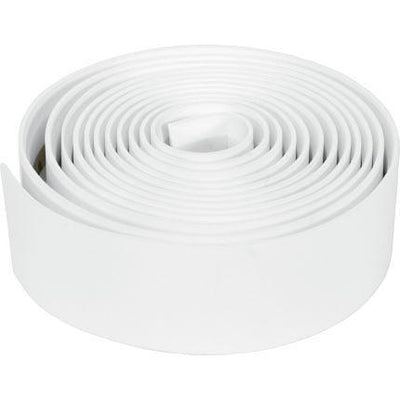 BBB Components > Handlebar Tape White BBB BHT-01 Race Ribbon Bar Tape