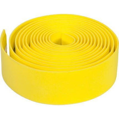 BBB Components > Handlebar Tape Yellow BBB BHT-01 Race Ribbon Bar Tape
