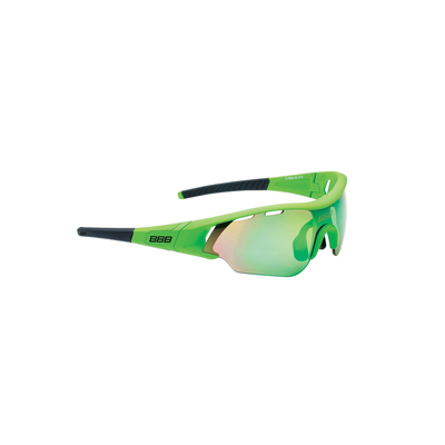BBB Cycle Clothing > Sunglasses Green/Green lens BBB Summit Sunglasses BSG 50