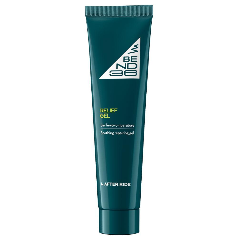 Bend36 Cycle Clothing > Embrocation & Cream Bend36 Sensitive Relief Gel