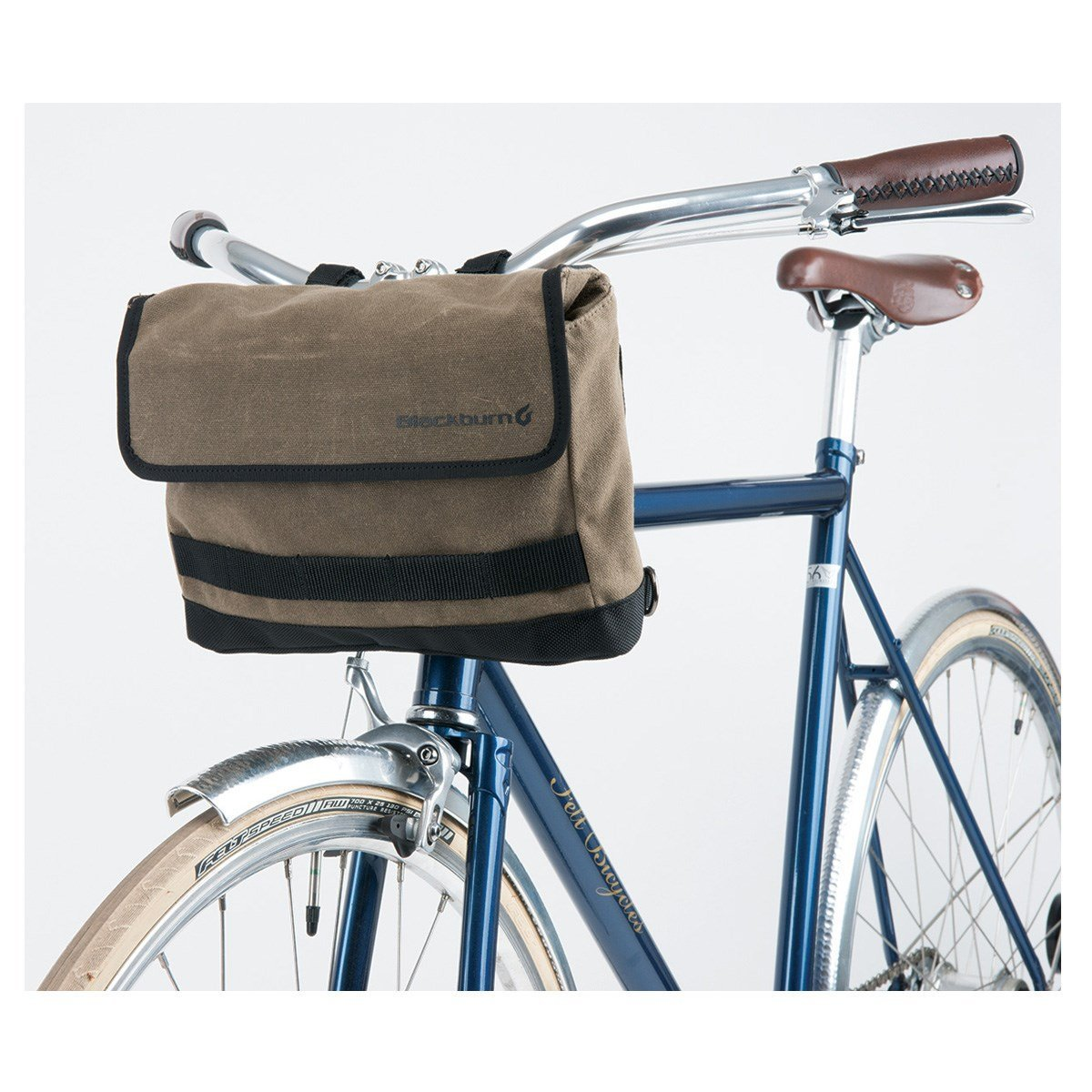 Blackburn Accessories > Bags & Seatpacks Blackburn Wayside Handlebar Bag / Musette