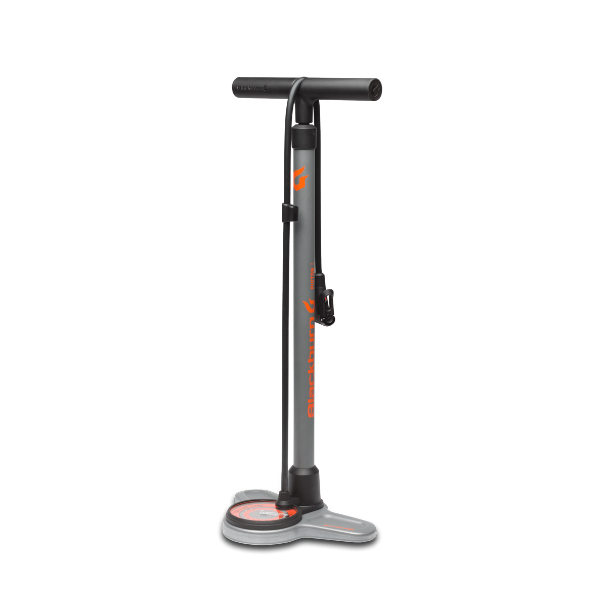Blackburn Accessories > Pumps & Punctures BLACKBURN PISTON 3 FLOOR PUMP