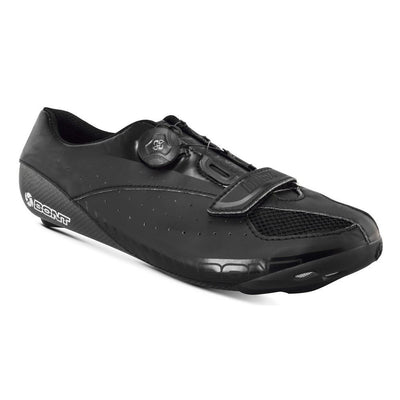 Bont Cycle Clothing > Shoes 41 / Black/Black BONT BLITZ ROAD CYCLING SHOE