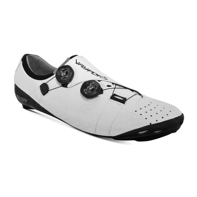 Bont Cycle Clothing > Shoes 42 / White Bont Vaypor S Road Cycling Shoes
