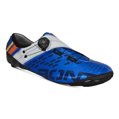 Bont Cycle Clothing > Shoes Blue / 41 Bont Helix Road Cycling Shoes