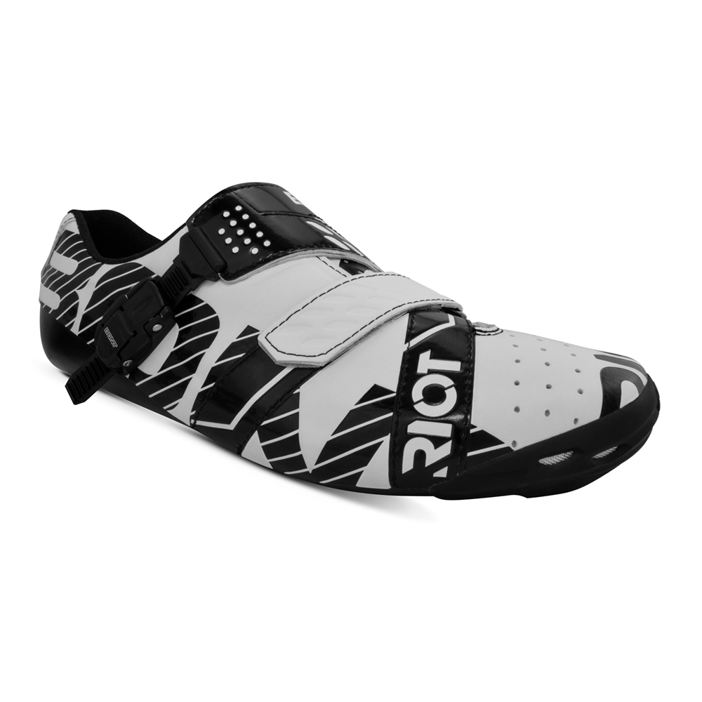 Bont Cycle Clothing > Shoes Bont Riot Buckle Road Shoes 2019