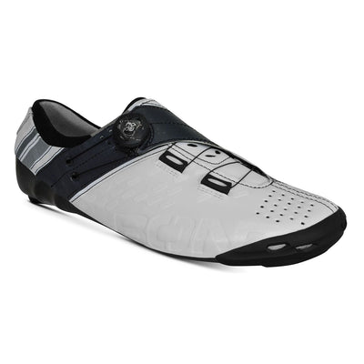 Bont Cycle Clothing > Shoes White/Black / 41 Bont Helix Road Cycling Shoes