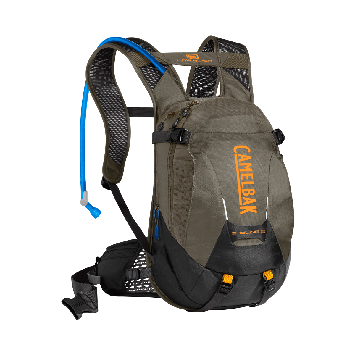 Camelbak Accessories > Bags & Seatpacks Grey / Black Camelbak Skyline LR10 (2019)