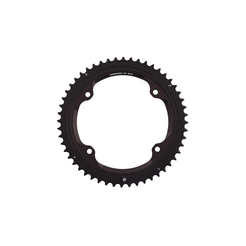 Campagnolo Chainrings 34T Campagnolo 4-Arm Super Record /Record /Chorus 11 Speed Chainrings