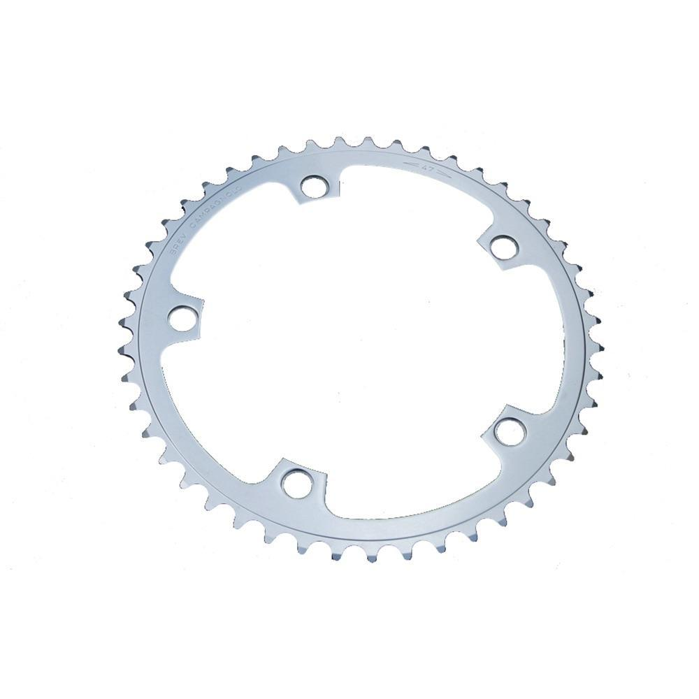 Campagnolo Chainrings 48T Campagnolo Record Pista Rings