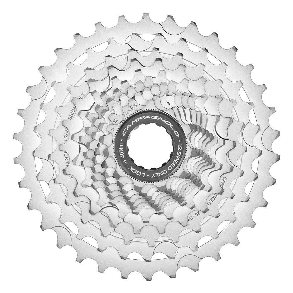 Campagnolo Components > Cassettes & Cables 11/29 Campagnolo Chorus 12 Speed Cassette