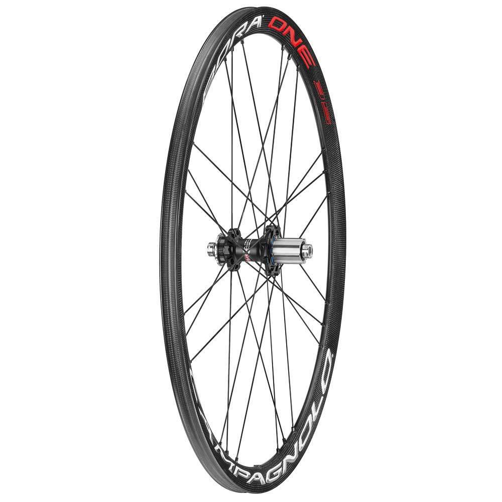 Campagnolo Components > Factory Wheels Campagnolo Bora One 35 BT Disc Clincher Wheels