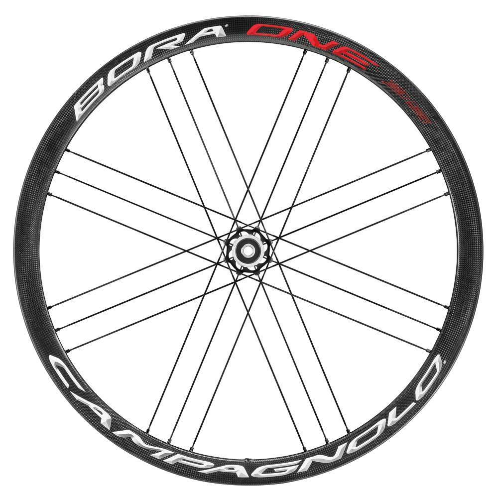 Campagnolo Components > Factory Wheels Campagnolo Bora One 35 Disc Clincher Wheels