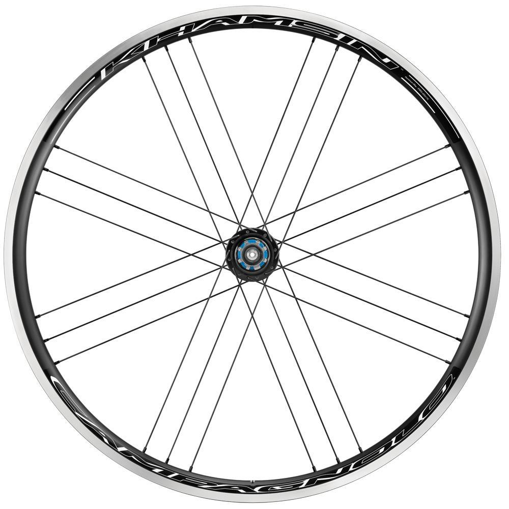 Campagnolo Components > Factory Wheels Campagnolo Khamsin C17 Wheelset