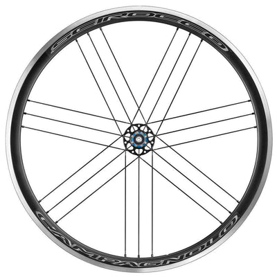 Campagnolo Components > Factory Wheels Campagnolo Scirocco C17 Clincher Wheels