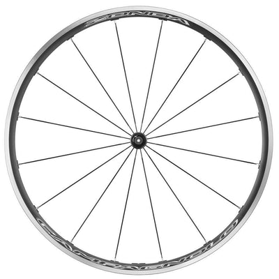 Campagnolo Components > Factory Wheels Campagnolo Zonda C17 Front Wheel