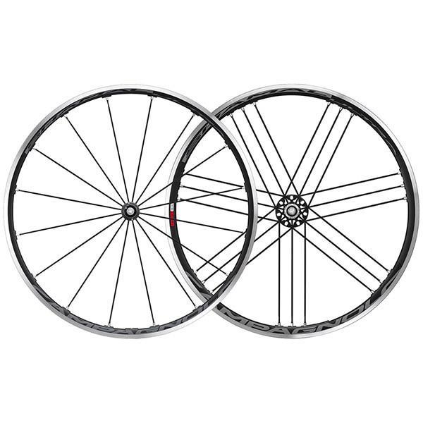 Campagnolo Components > Factory Wheels Shamal Ultra C17 Clincher Alloy Wheels