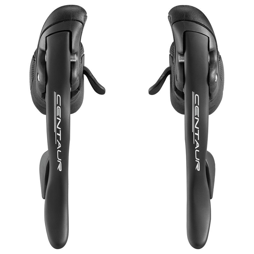 Campagnolo Components > Gears Campagnolo Centaur 11 Speed Black Ergopower Shift/Brake Lever Set