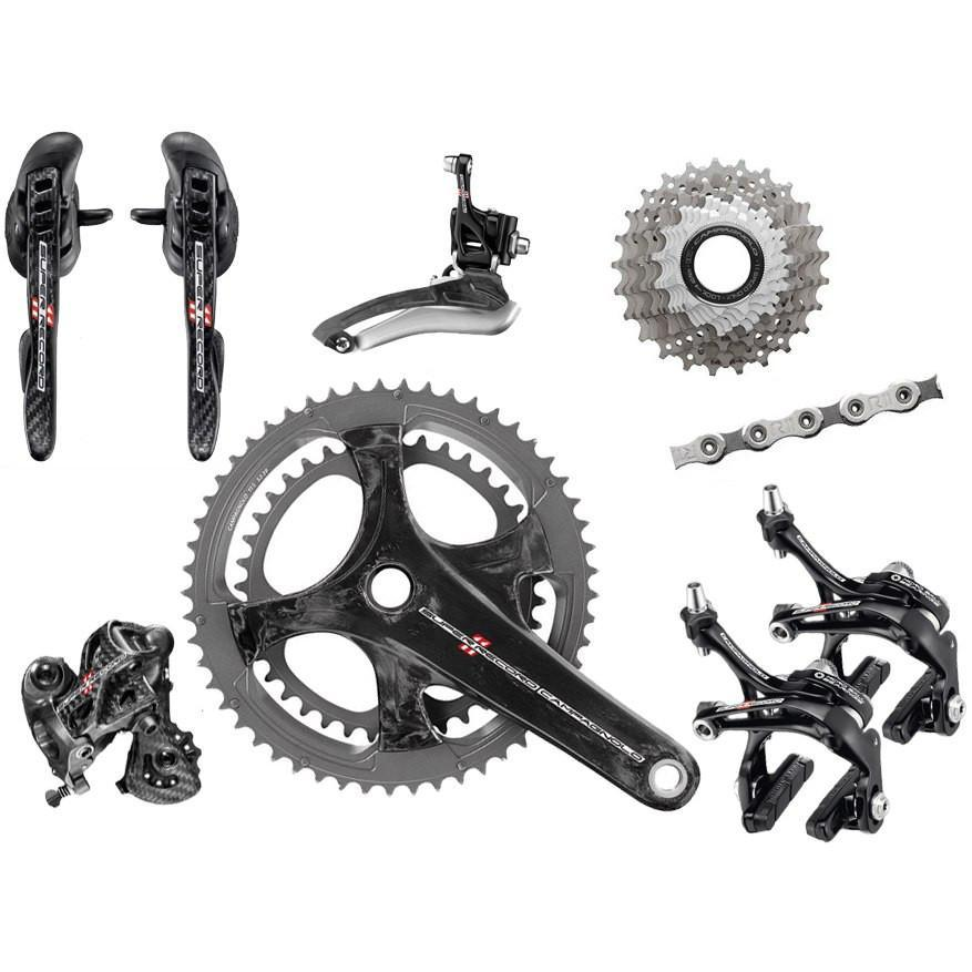 Campagnolo Components > Groupsets Campagnolo Record 11 speed Groupset
