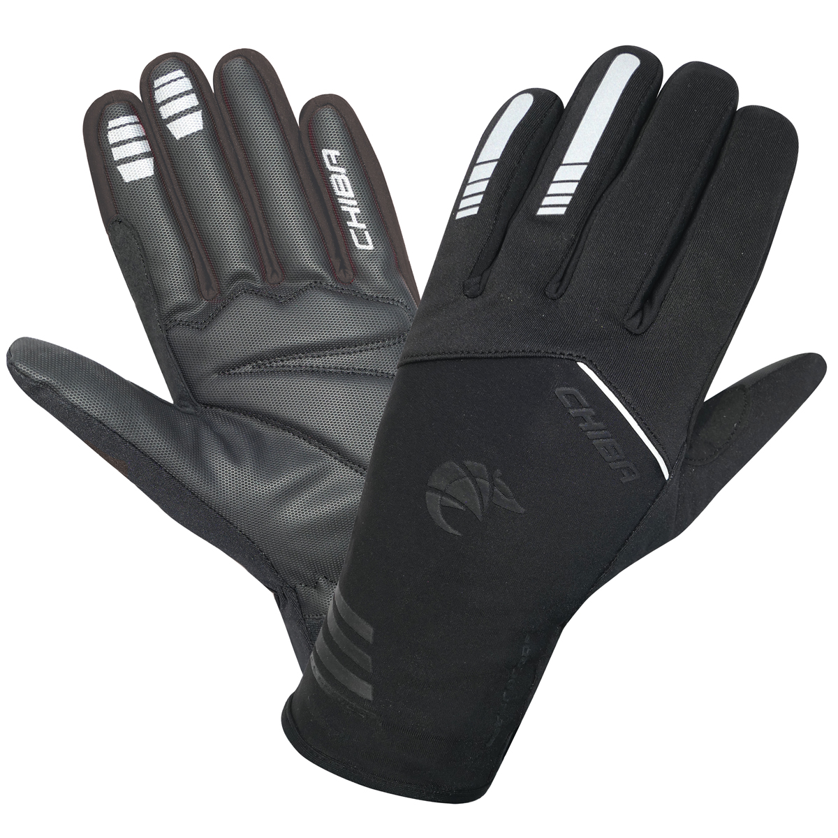 Chiba Cycle Clothing > Gloves & Mitts Chiba 2nd Skin Waterproof & Windprotect Glove