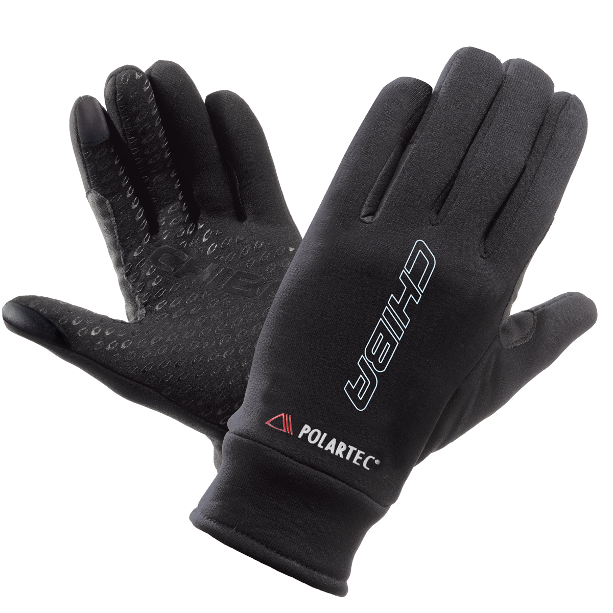Chiba Cycle Clothing > Gloves & Mitts Chiba Polartec Fleece Glove