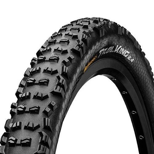 Continental Tyres 27.5 x 2.2 Continental Trail King II Performance Folding 27.5""