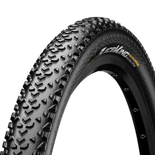 Continental Tyres 29x2.0 Continental Race King II Performance Tubeless Ready Tyre 29""