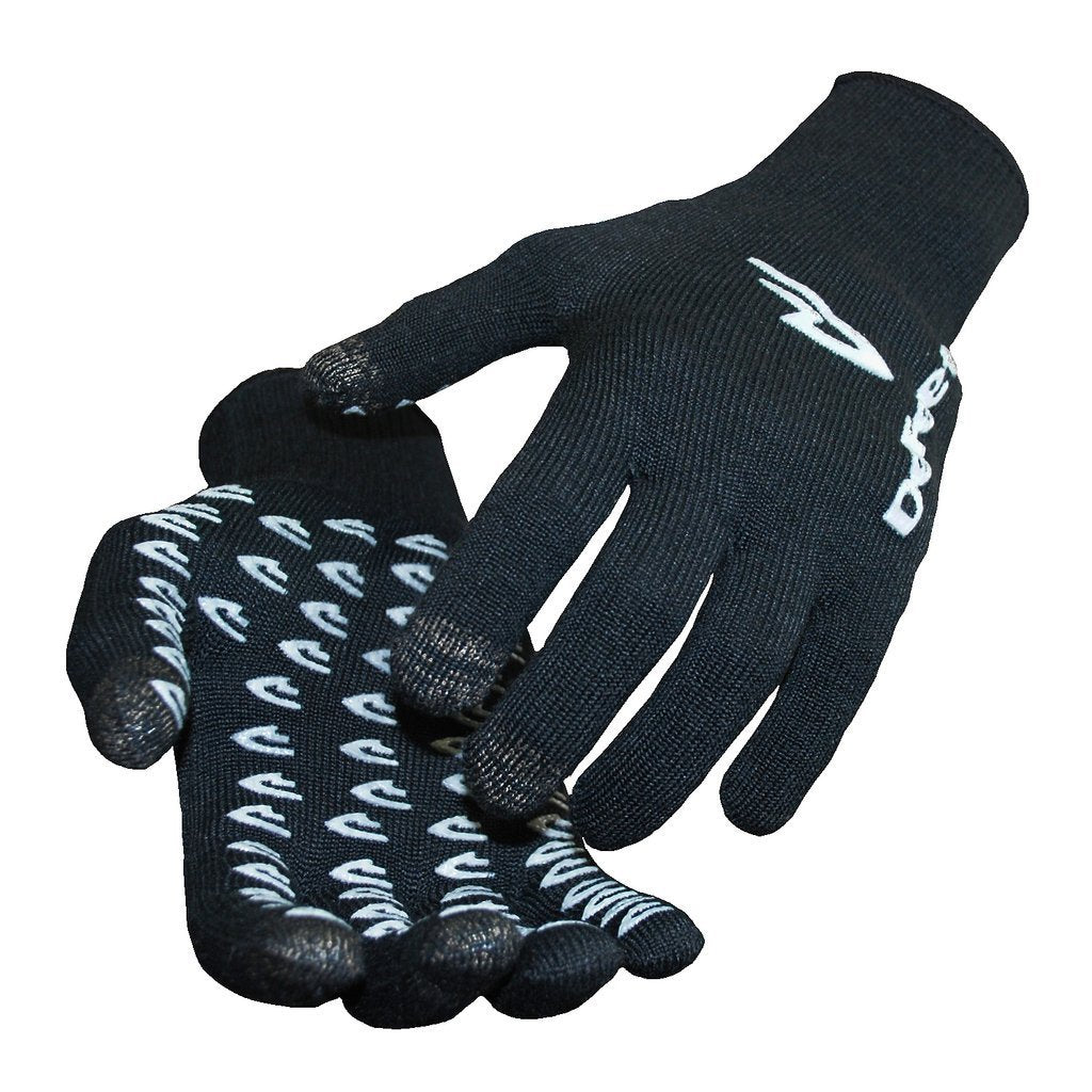 Defeet Cycle Clothing > Gloves & Mitts Defeet E-Touch Dura Gloves