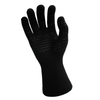 Dexshell Cycle Clothing > Gloves & Mitts DEXSHELL ULTRA FLEX WATERPROOF GLOVE BLACK