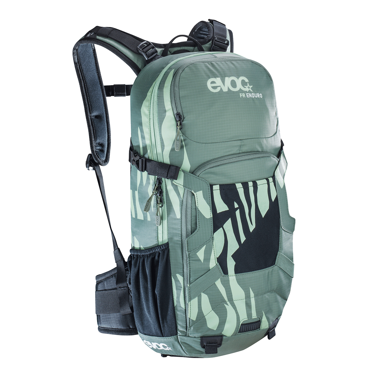 ev Accessories > Bags & Seatpacks Medium / Large EVOC FR ENDURO WOMEN'S PROTECTOR BACKPACK