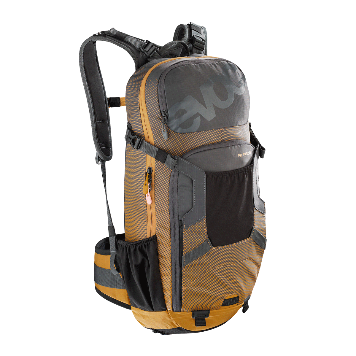 Evoc Accessories > Bags & Seatpacks Grey / Small EVOC FR ENDURO PROTECTOR BACKPACK