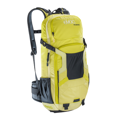 Evoc Accessories > Bags & Seatpacks Yellow / Small EVOC FR ENDURO PROTECTOR BACKPACK