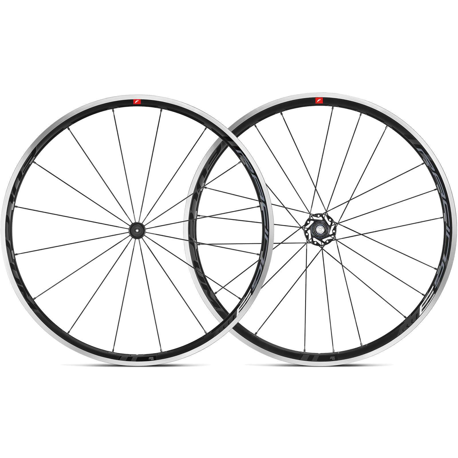 Fulcrum Components > Factory Wheels Fulcrum 2019 Racing 3 Wheelset - Shimano