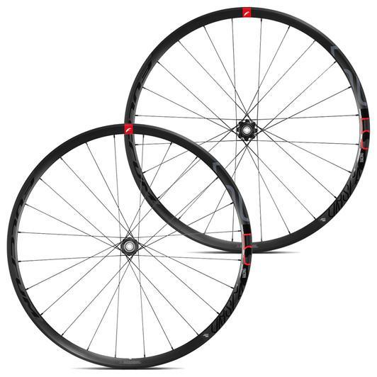 Fulcrum Components > Factory Wheels FULCRUM RACING 5 DISC BRAKE WHEELSET 2018