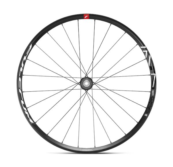 Fulcrum Components > Factory Wheels Fulcrum Racing 7 C19 Disc brake 2-Way Fit Wheelset 2019