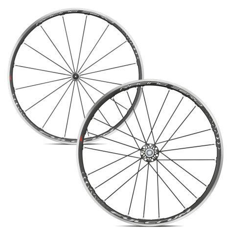 Fulcrum Components > Factory Wheels Shimano Fulcrum 2019 Racing Zero Wheelset