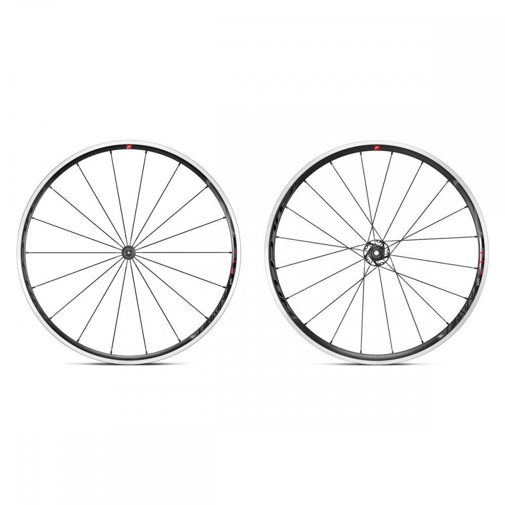 Fulcrum Components > Factory Wheels Shimano Fulcrum Racing 5 C17 Road Wheelset 2019
