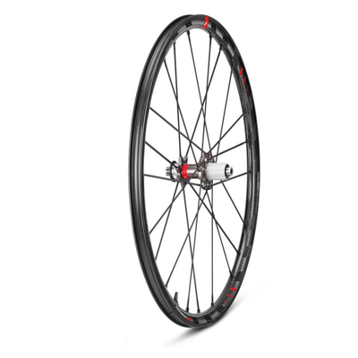 Fulcrum Components > Hand Built Wheels Fulcrum Racing Zero Carbon Disc Brake Wheelset - Shimano