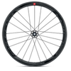 Fulcrum Components > Hand Built Wheels Fulcrum Wind 40 Rim Brake Wheels - Shimano