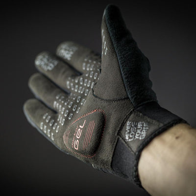 GripGrab Cycle Clothing > Gloves & Mitts GripGrab Hurricane Winter Gloves