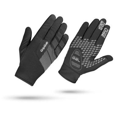 GripGrab Cycle Clothing > Gloves & Mitts GripGrab Ride  WINDPROOF Winter Glove