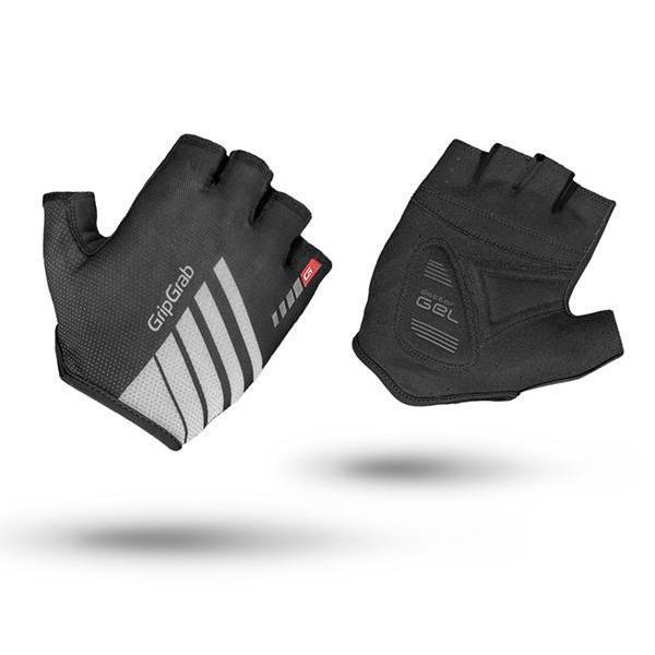 GripGrab Cycle Clothing > Gloves & Mitts GripGrab Roadster Gloves Black
