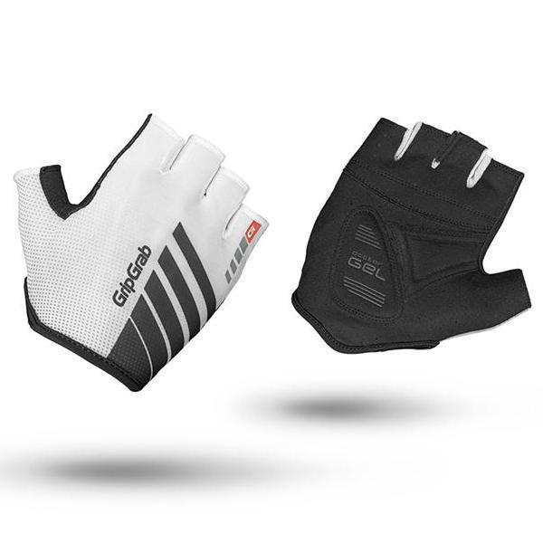 GripGrab Cycle Clothing > Gloves & Mitts GripGrab Roadster Gloves Grey/White