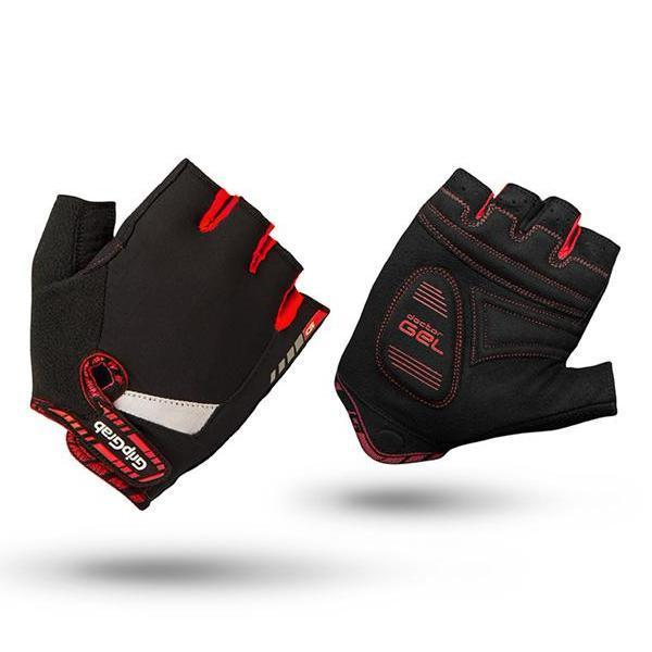 GripGrab Cycle Clothing > Gloves & Mitts Gripgrab SuperGel cycling gloves