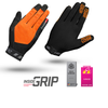 GripGrab Cycle Clothing > Gloves & Mitts Small / Black GripGrab Vertical MTB Glove