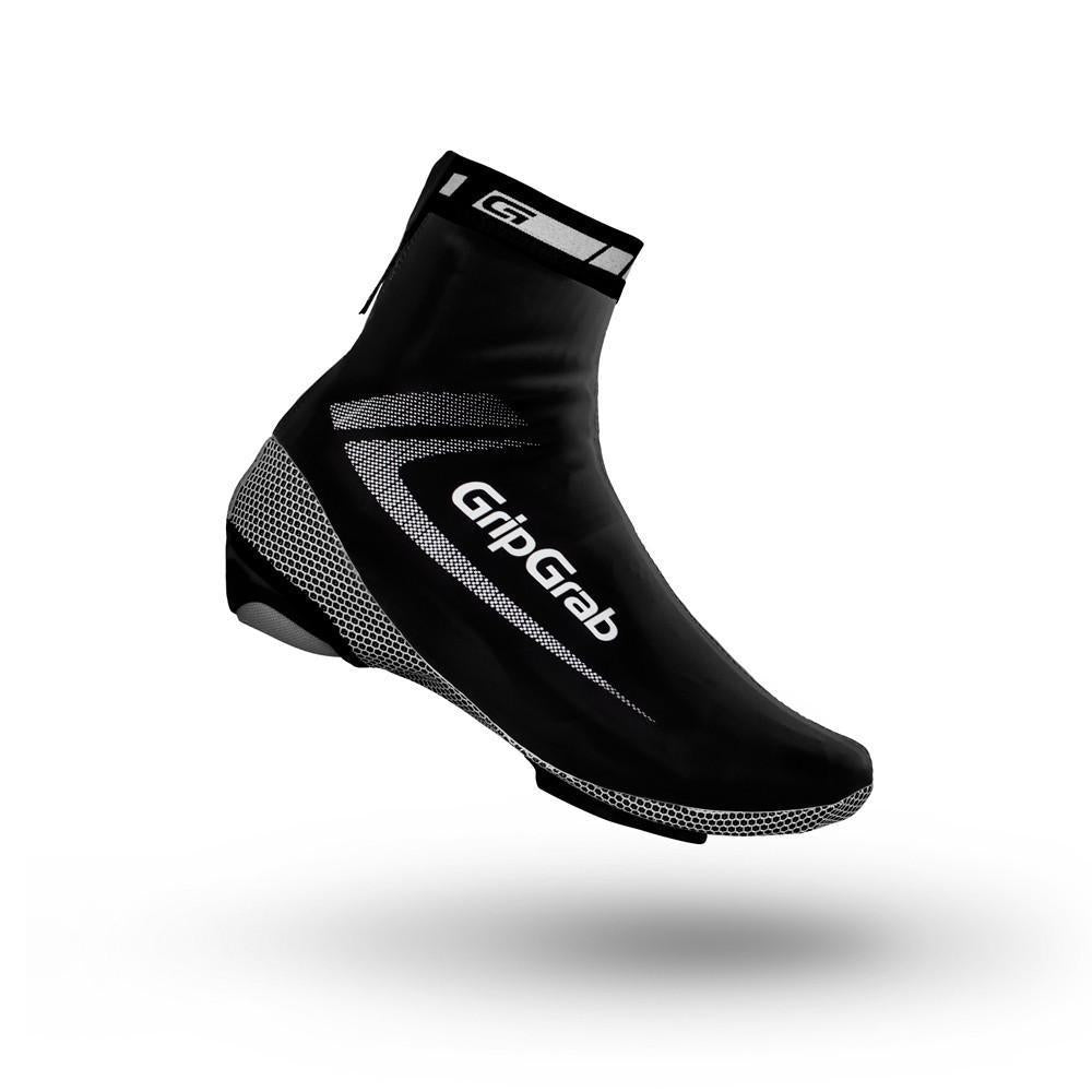 GripGrab Cycle Clothing > Overshoes GripGrab Race Aqua OverShoes