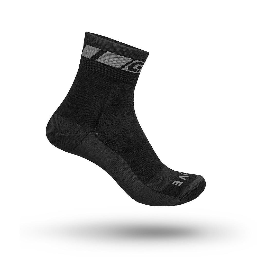 GripGrab Cycle Clothing > Socks Small GripGrab MERINO REGULAR CUT SOCK