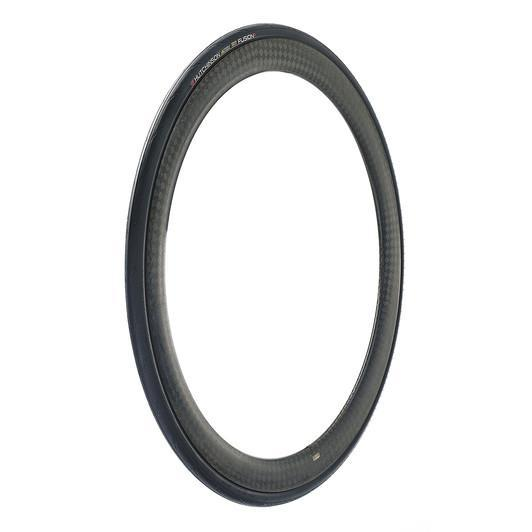 Hutchinson Components > Tyres & Tubulars 25mm Hutchinson Fusion 5 All Season 11Storm TLR Folding Road Tyre