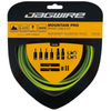 Jagwire Components > Cassettes & Cables Jagwire Pro Mountain Brake Kit
