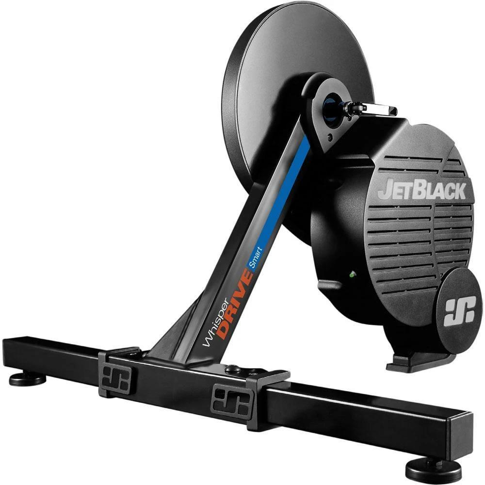 JetBlack Accessories > Indoor Trainers JetBlack Whisper Drive Smart Trainer